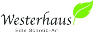 edle-schreib-art. Logo